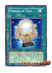 Mirror of Yata - TDGS-EN056 - Common - 1st Edition