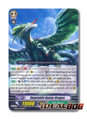 Vegetable Avatar Dragon - G-BT02/093EN - C