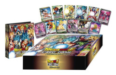DBS-BE03 Dragon Ball Super Ultimate Box