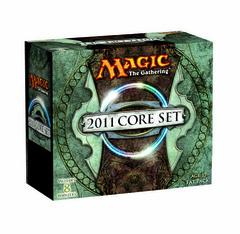 Magic 2011 (M11) Fat Pack