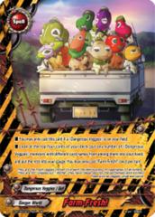Farm-Fresh! [S-BT06/0014EN RR (FOIL)] English
