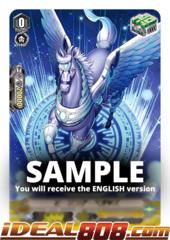 Healing Pegasus - V-TD11/015EN (FOIL)