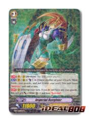 Imperial Daughter - EB07/008EN - R