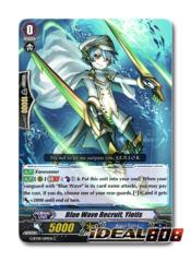 Blue Wave Recruit, Yiotis - G-BT09/099EN - C