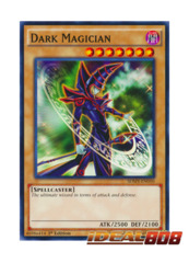 Dark Magician - SDMY-EN010 - Common - 1st Edition