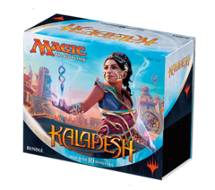 Kaladesh (KLD) Bundle (Fat Pack)