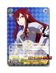 Titania Erza [FT/EN-S02-002 RR] English