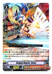Dragon Dancer, Josee - V-EB07/022EN - R