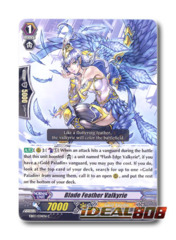 Blade Feather Valkyrie - EB03/034EN - C