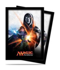 Magic the Gathering Origins Jace Ultra Pro Sleeve 80ct. (#86259)