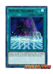 Duelist Alliance - BLRR-EN097 - Ultra Rare - 1st Edition