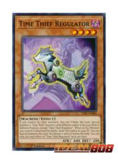 Time Thief Regulator - SAST-EN084 - Common - 1st Edition
