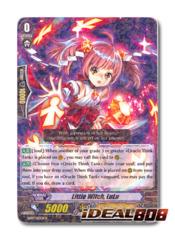 Little Witch, LuLu - EB07/015EN - R