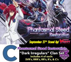 # Phantasmal Steed Restoration [V-BT06 ID (C)] SVR