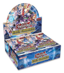 Hidden Summoners (1st Edition) Yugioh Booster Box