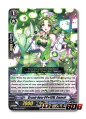 Brand-New-PRISM, Emeral - G-CB03/023EN - R