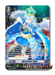 Aurora Star, Coral - G-CB07/S06EN - SP (Special Parallel)