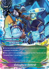 Celesphere Control [S-BT02/0017EN RR (FOIL)] English
