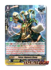 Pulsar, Hypnosis Sheep - G-BT09/091EN - C
