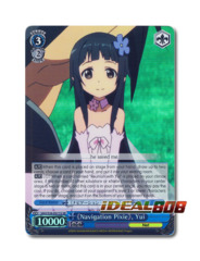 《Navigation Pixie》, Yui [SAO/S26-E071S SR (FOIL)] English