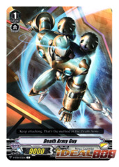 Death Army Guy - V-BT01/072EN - C