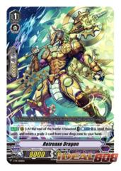 Retroaxe Dragon - V-PR/0108EN - PR (Regular) [V-BT07]