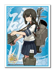 Kantai Collection Isonami Vol.715 Character Sleeve (60ct)