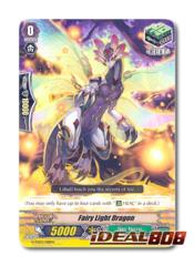 Fairy Light Dragon - G-TD03/018EN - TD (common ver.)
