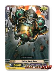 Pulsar, Rush Boar - G-BT09/090EN - C
