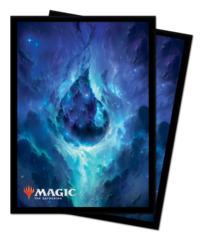 Magic the Gathering Celestial Island Ultra Pro Standard Sleeve 100ct. (#18285)