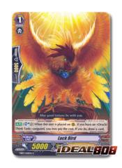 Luck Bird - EB07/028EN - C