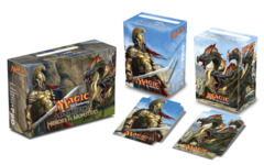 Magic the Gathering Duel Deck: Heroes Vs. Monsters Double Deck Box