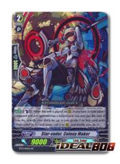 Star-vader, Colony Maker - BT13/015EN - RR