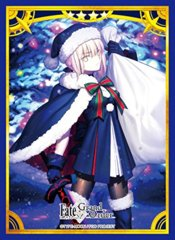 Fate/Grand Order Artria Pendragon Character Sleeve (80ct) [#364962]