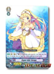 Super Idol, Ceram - EB02/008EN - R