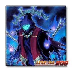 The Phantom Knights of Ancient Cloak - BLRR-EN061 - Secret Rare ** Pre-Order Ships Jun.29