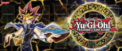 Legendary Collection 3: Yugi's World 2-Sided Hard-Print Playmat