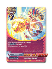 Shining Smash [D-BT01/0057EN U (FOIL)] English