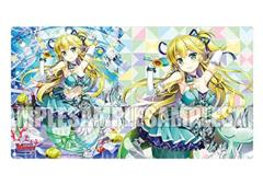 Cardfight Vanguard Official Playmat Vol.13 Sonata Colorful Pastorale