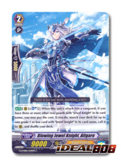 Blowing Jewel Knight, Altgaro - G-CMB01/029EN - C