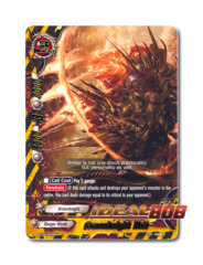 Armorknight Ifrit - BT02/0029EN (R) Rare