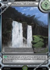 Abbymore Twin Cascades - PR/0012EN - PR (BT01 Promo)