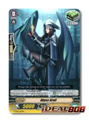 Abyss Grail - G-TD10/017EN - TD