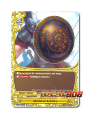 Shield of Achilles - BT04/0061EN (U) Uncommon