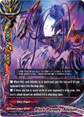 Black Panoply, Abygale [D-BT01A-EB01/0010EN RR (FOIL)] English