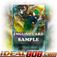 Great Spell, Godspeed Learning [X-CBT-B/0027EN R Foil (FOIL)] English