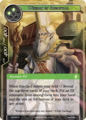 Wiseman of Amonsulle [CFC-067 C (Foil)] English