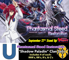 # Phantasmal Steed Restoration [V-BT06 ID (U)] RRR