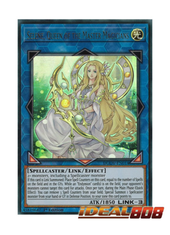 YU-GI-OH JAPANESE FIRE PRINCESS SUPER RARE NM//MINT SM-33