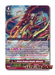 Divine Dragon Knight, Mustafa - G-BT03/S05EN - SP